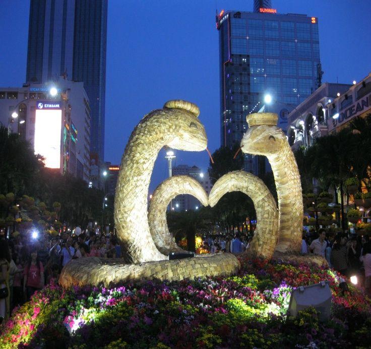 [Vietnam] La festa del Tet, il Capodanno cinese
