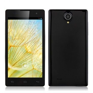 JK11 Smartphone MTK6582 Quad Core 1.3GHz Android 4.2 3G GPS 5.0 Inch -88euro