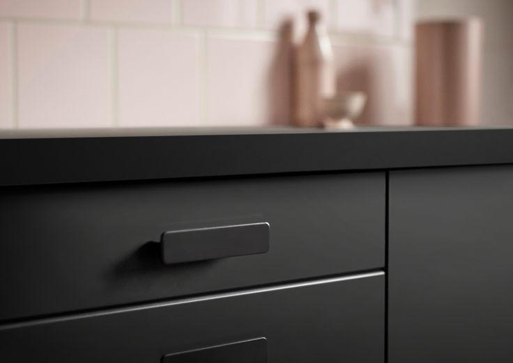best 25 ikea kitchen units ideas on pinterest. Black Bedroom Furniture Sets. Home Design Ideas