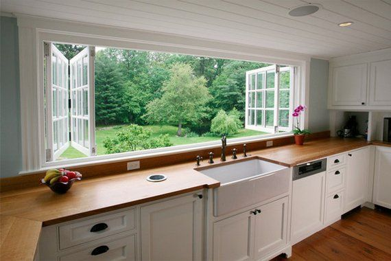 Window Types Pros and Cons | Window Styles | HouseLogic Windows Guide