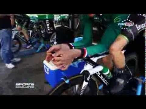 Excelenţă în Sport   Episodul 2: Ciclism