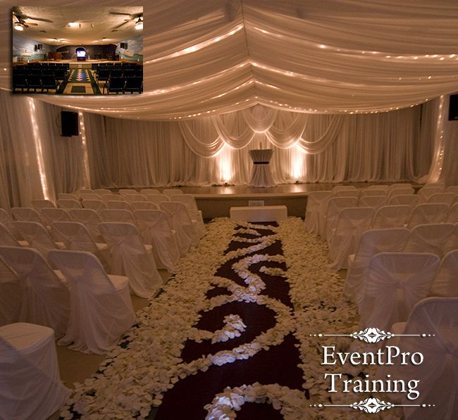 This website has training videos on how to do draping for ...