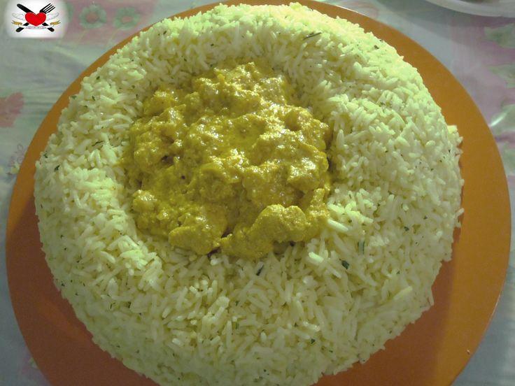 Biryani+di+pollo+-+ricetta+indiana
