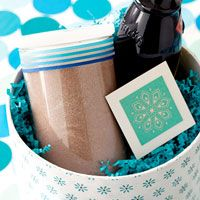 Mexican Cocoa Mix: Gift Baskets, Holiday, Mexican Cocoa, Recipe, Mexicans, Gift Ideas, Homemade Gifts, Homemade Mexican
