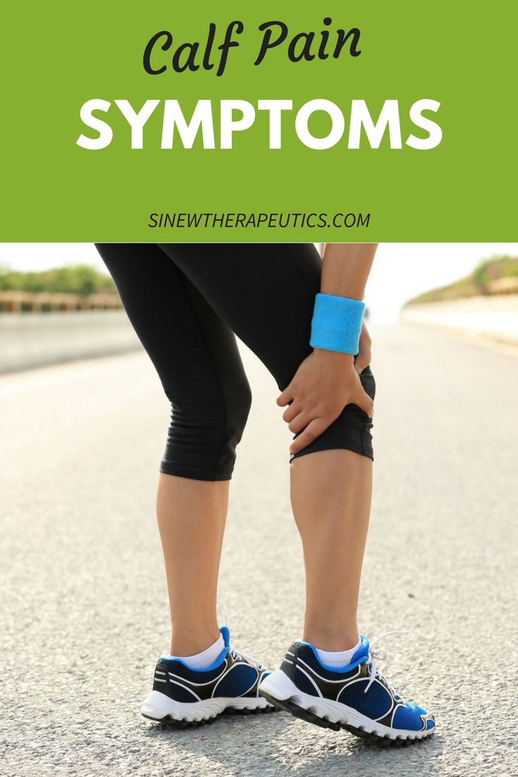 A first degree calf strain involves stretching or microscopic tearing of the fibers, but doesn't limit the function of the calf muscles. Learn more at SinewTherapeutics.com