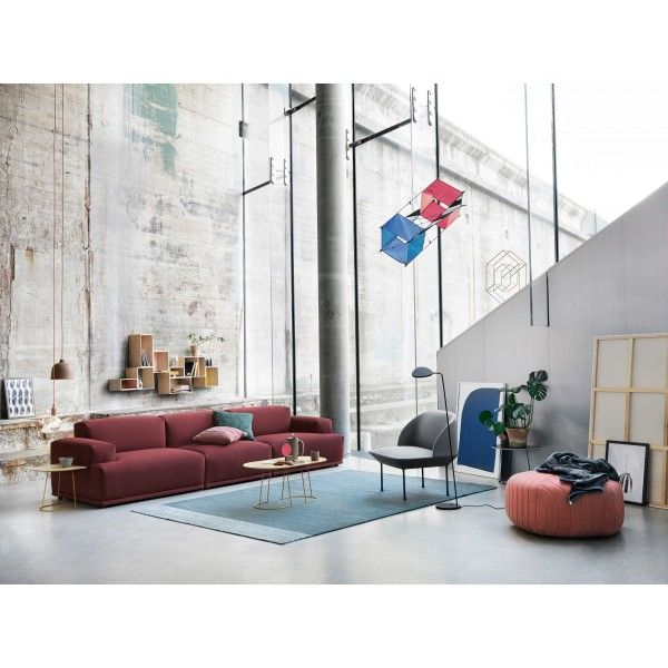 New Images From Muuto By Petra Bindel   Gravity