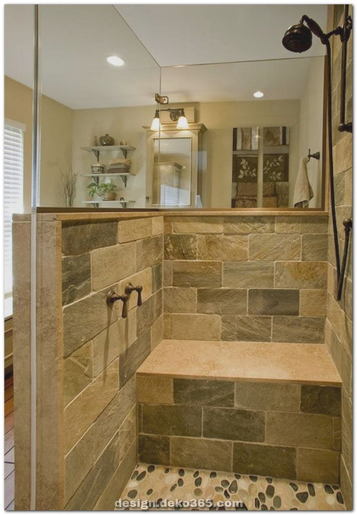 Luxurious Modern Country Bathroom And Remodeling Design Ideas