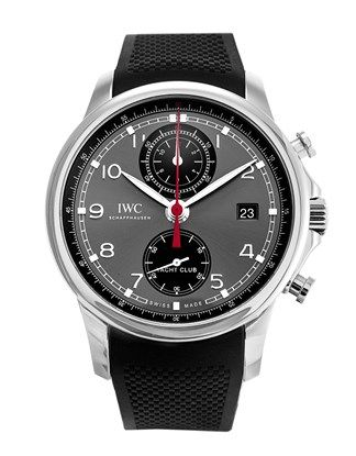 IWC Portuguese Yacht Club IW390503 - Product Code 65836
