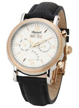Ingersoll Men's IN4502RCH Cila Watch Ingersoll. $399.98. Ingersoll Cila Watch. Ingersoll 2012 Collection. Ingersoll Men's Watch. Save 30%!