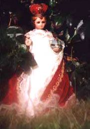 The Infant of Prague Irish customs - World Cultures European