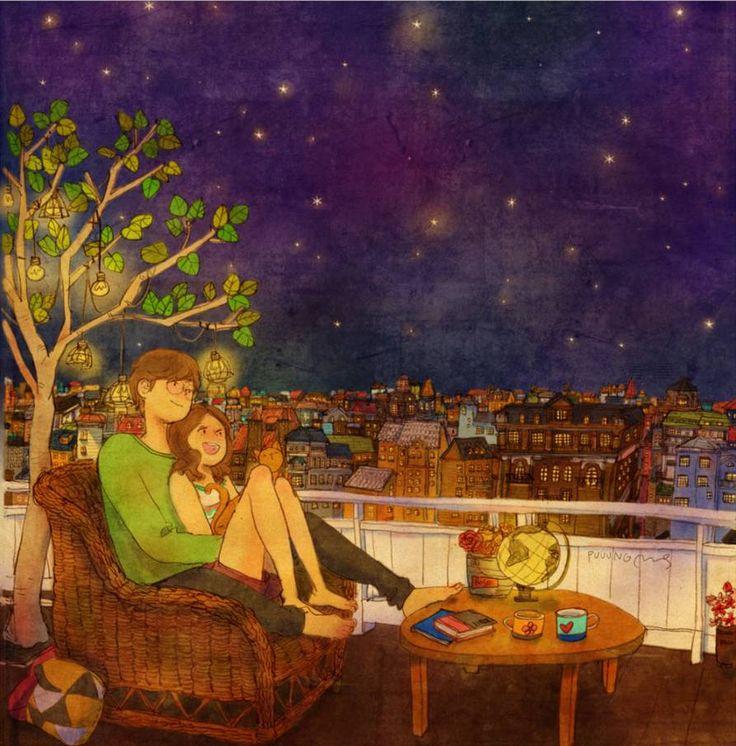 Αποτέλεσμα εικόνας για puuung love is in the small things