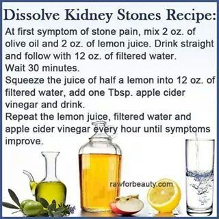Natural Herbs To Dissolve Kidney Stones
