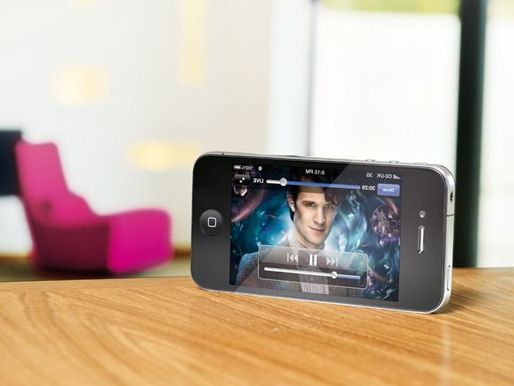 How to watch live TV on your iPad and iPhone | Turn your iOS device into a portable TV Buying advice from the leading technology site