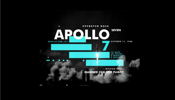 Mission Apollo on Behance