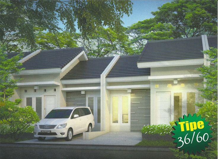 Rumah Minimalis Dijual Jalan Tawang Alun di Griya Tawang Alun Sidoarjo Jawa Timur