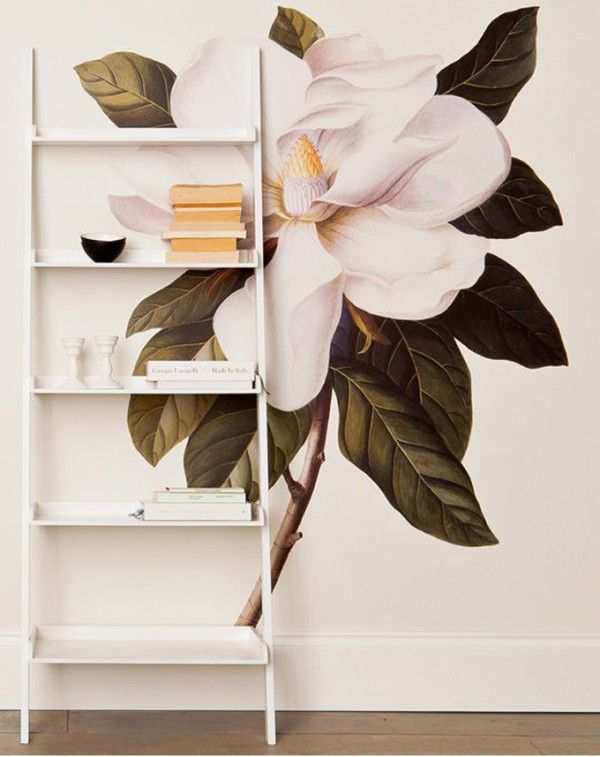 To Wallpaper or Not to Wallpaper - Apartment34
