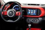 Renault Twingo Gama Twingo Gama Twingo Turismo Interior Salpicadero 5 puertas
