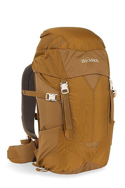 Tatonka Wanderrucksack Storm 30 mit belüftetem Rücken-Tragesystem, Regehülle und 30 Liter Volumen. Perfekt für Wandertouren!