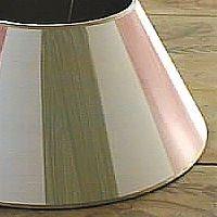 Handgewischte / Bemalte Lampenschirme in allen Farben LaProDi