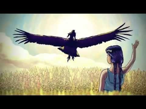 Seleccion musica andina -Mitos y leyendas del imperio Inca - YouTube