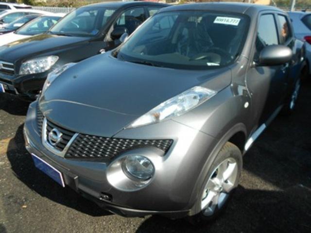 Nissan juke 1 5 dci tekna a euro berlina 0 km for Nissan juke cabrio