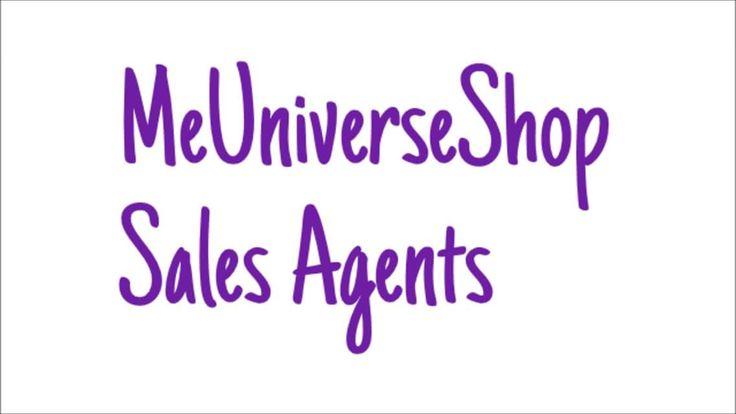 #Salesagents send your resume at webmaster@me-universe-shop.org and visit our website: MeUniverseShop