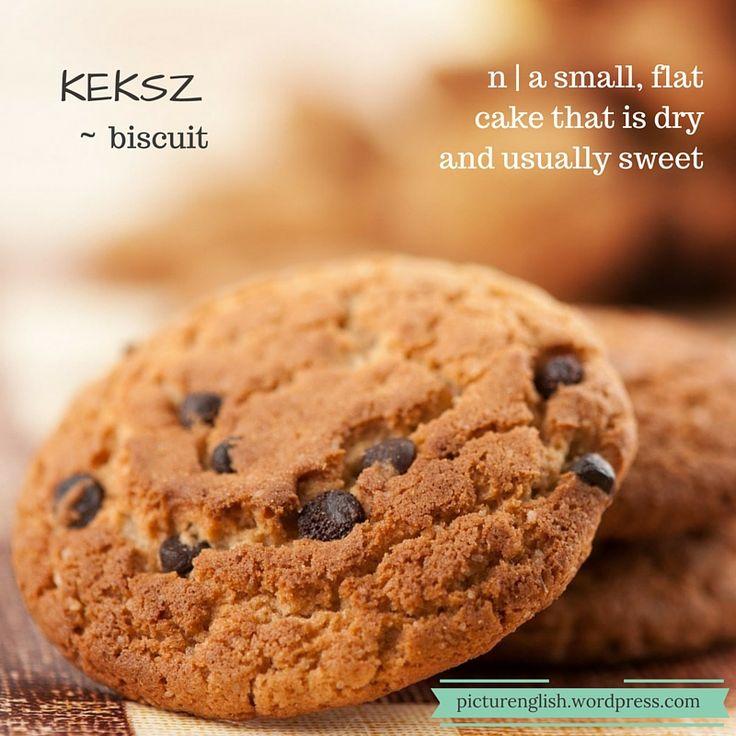 Biscuit / Keksz