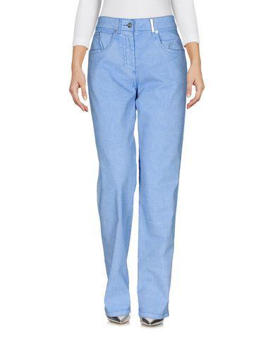 Prezzi e Sconti: #Kenzo jungle pantaloni jeans donna Blu  ad Euro 110.00 in #Kenzo jungle #Donna jeans pantaloni jeans