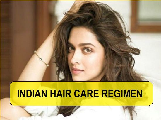 Are you looking for the tips to get healthy hair then read Indian Hair Care Regimen to get Healthy Hair using the natural remedies, herbs and treatments
