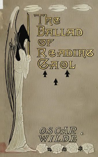 Oscar Wilde - The Ballad of Reading Gaol (Berkshire)