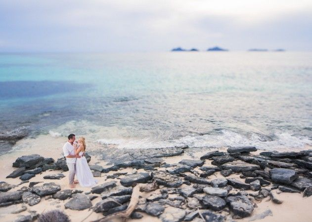 Bula Bride Fiji Weddings Blog // Ryan & Tarryn Mana Island Fiji Wedding. Captured by Williams Photography NZ