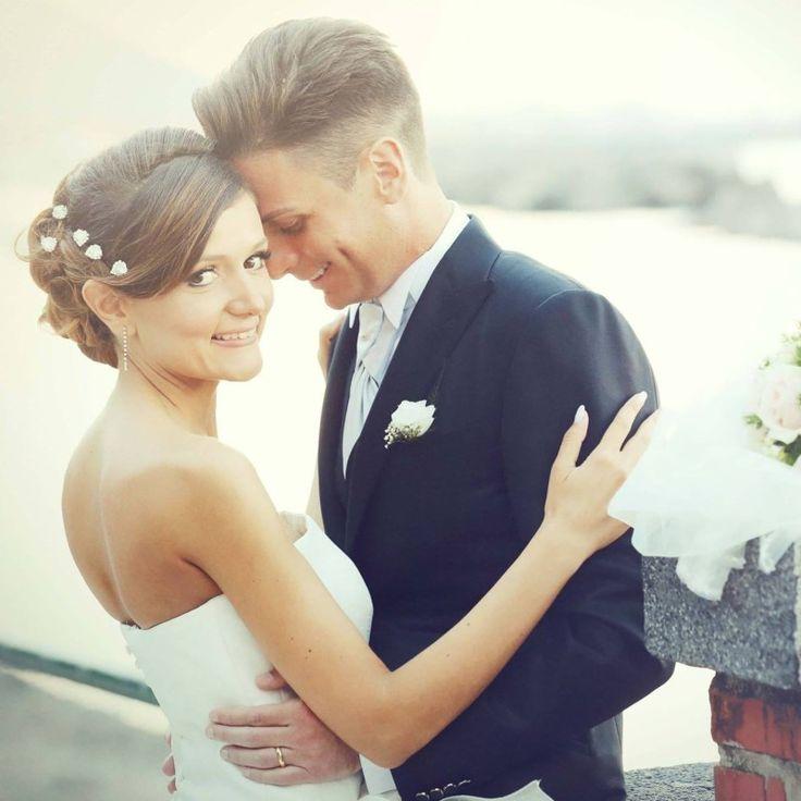 Paoletta del blog di matrimonio Sposa Felice