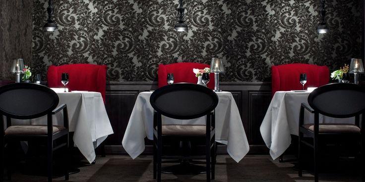 Wilder Ritter - Restaurant - Michelin Stern - Detail - Design - Genuss & Wein - Gourmetrestaurant - Hotel Ritter Durbach