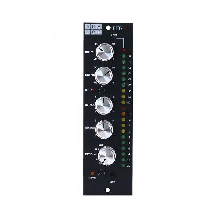 FET/500 Rev D Complete Kit