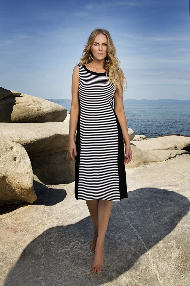 Hello sun! Let's buy some beachwear for your mom together. http://www.vampfashion.com/index.php/collections/P1033-women-beachwear-dress-95-viscose-5-elastane-6212 #vamp #beachwear #mothers_day