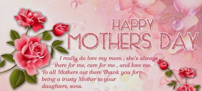 Happy Mother S Day I Love You Images 2018 Free Download For Android Happy Mothers Day Wishes Happy Mothers Day Messages Mother Day Wishes