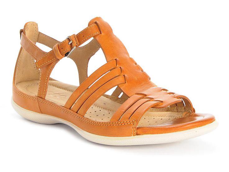 Sandały Ecco Flash
