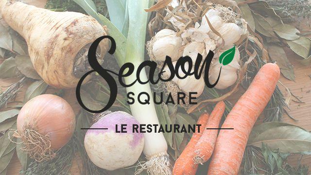 Season Square - Ulule