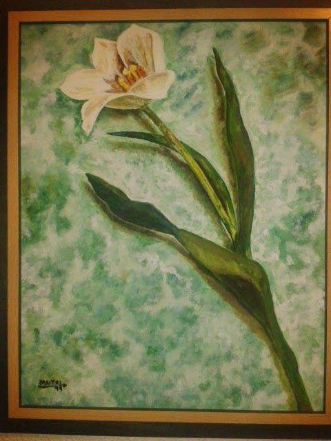 Natulé : Tallo Flor