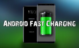 How to Fast Charge an Android Phone. ✅ #android +Downloadsource.net