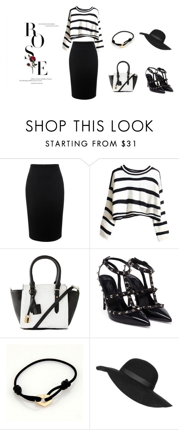 Untitled #89 by nashrinsabila on Polyvore featuring Alexander McQueen, Valentino, Isaac Mizrahi, Cartier, Topshop, women's clothing, women's fashion, women, female and woman