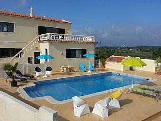 House / Villa - ARMACAO DE PERA 2 - 14 persHoliday Rental in Armacao de Pera from @HomeAwayUK #holiday #rental #travel #homeaway