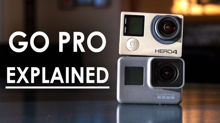 GoPro Explained - How to Record the HIGHEST QUALITY GoPro Videos! Hero 5...