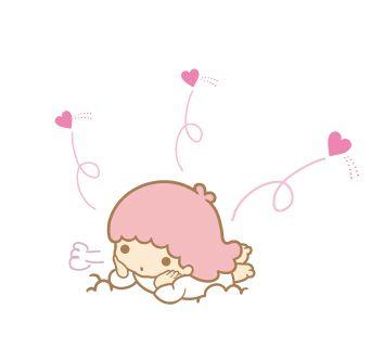6月のお花 の画像|LittleTwinStars Official★Blog Kiki&Lala Dreamy Diary