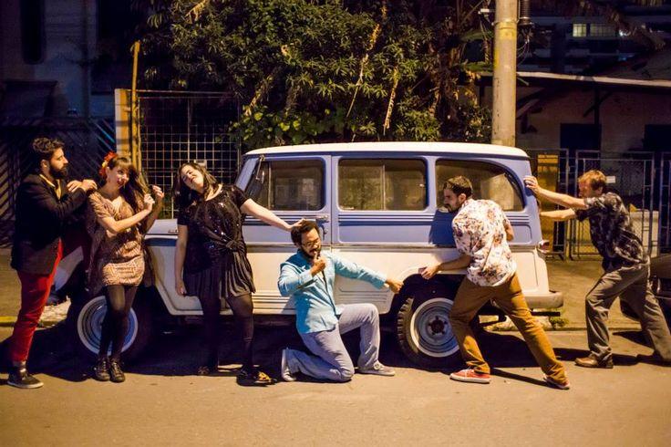 O show da Banda Lábios no CFCCT é uma iniciativa da Secretaria Municipal de Cultural, através do Circuito SP de Cultura, que desde 2015, leva atrações culturais gratuitas a todos os cantos de São Paulo.