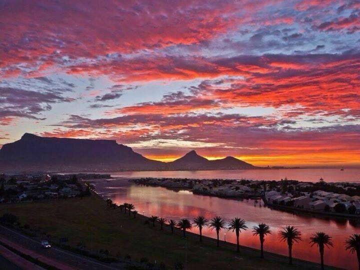 Beautiful photo taken from Woodbridge Island