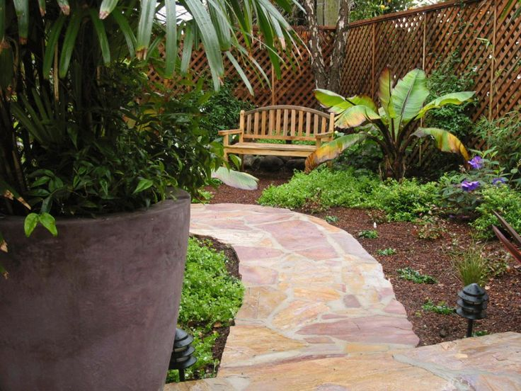 12 Budget-Friendly Backyards | DIY Landscaping | Landscape Design & Ideas, Plants, Lawn Care | DIY