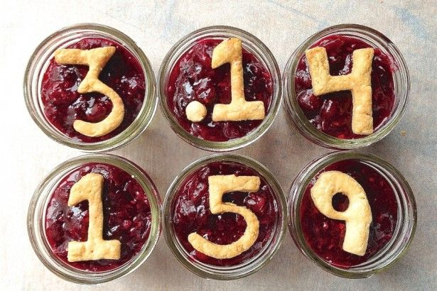 Pi(e) in a Jar | Flourish - King Arthur Flour's blog
