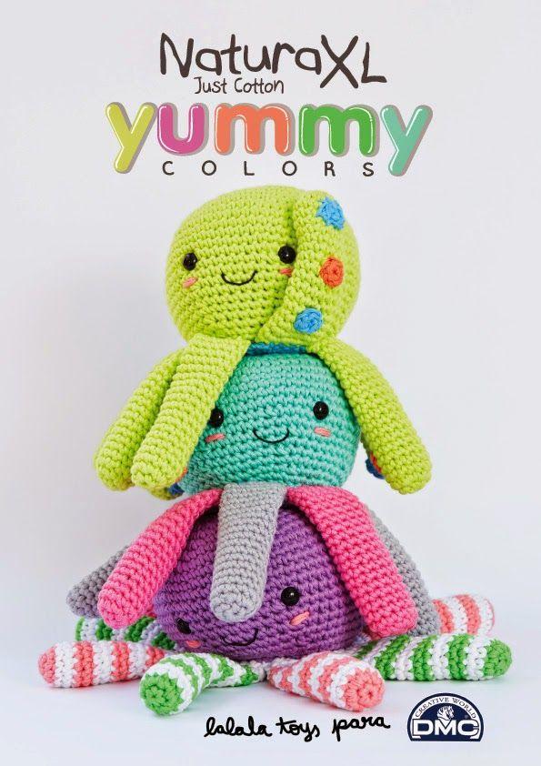 Encantador Blogs Patrón De Crochet Embellecimiento - Manta de Tejer ...