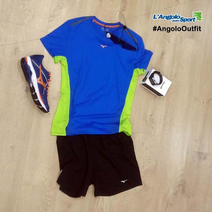 Tutto il meglio per il tuo #running in Viale dei Colli Portuensi 466 ed in Via Tagliamento 7. Riparti alla grande!